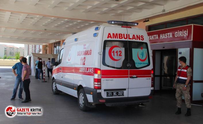 Diyarbakır'da son 6 günde 200 yeni Koronavirüs...
