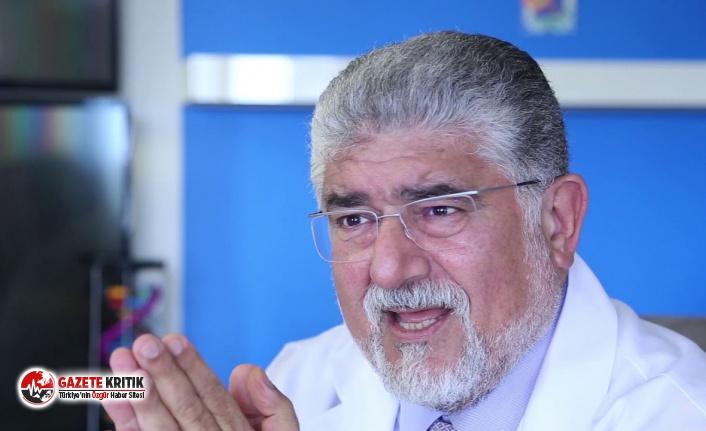 Dr. Savaş'tan skandal iddia: Resmi rakamlara...