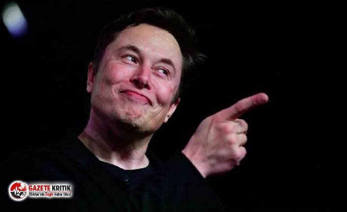 Elon Musk'tan Roscosmos Başkanı'na Rusça yanıt