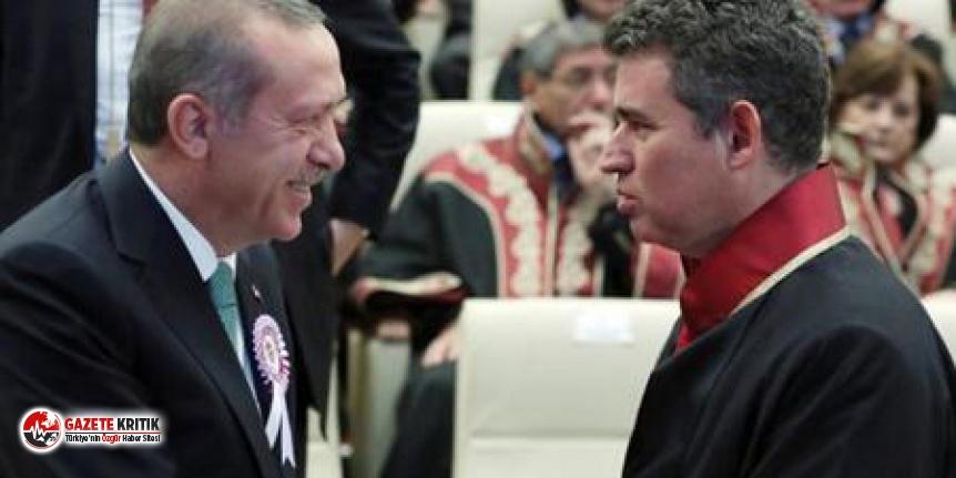 Emin Çölaşan: Önceden muhalif çizgisiyle tanınan Metin Feyzioğlu şimdi AKP'nin has adamı