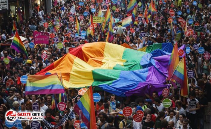 Erdoğan LGBTİ+ bireyleri hedef gösterdi: 'Tavır...