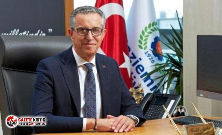 Erdoğan'ın şikayetiyle ifadeye çağrılan Gaziemir...