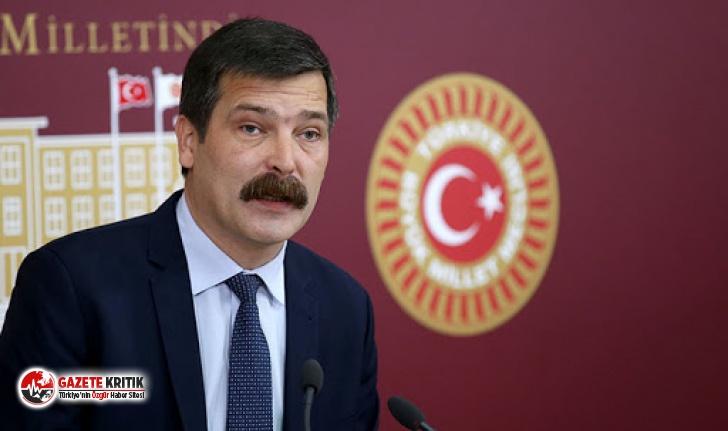 Erkan Baş AKP ve MHP'ye seslendi: Etik mi diyorsunuz, buyrun Hazine'den aldığınız milyonları konuşalım