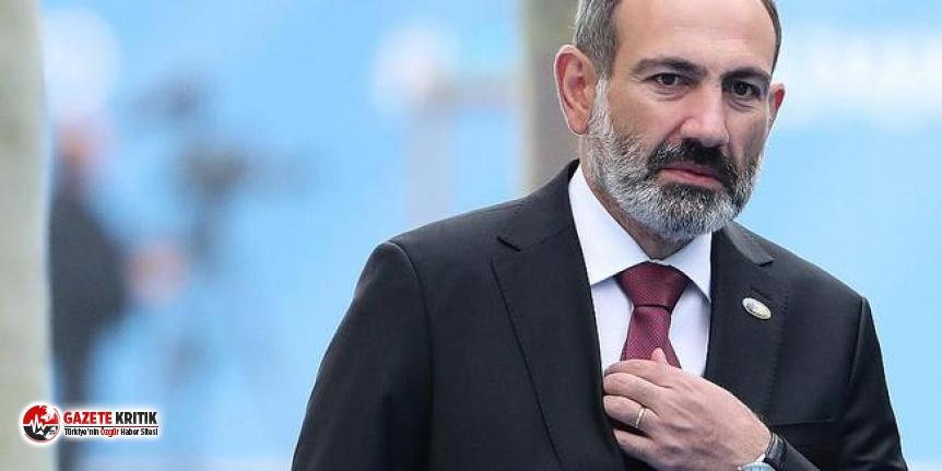 Ermenistan Başbakanı ve ailesi koronavirüse yakalandı