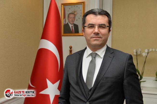 Erzurum Valisi havalimanı bu senede yapılmazsa utancımdan sokağa çıkamam