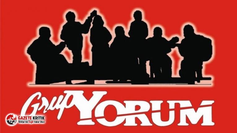 Grup Yorum'dan konser duyurusu: Geliyoruz