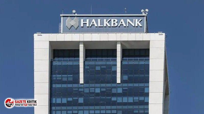 Halkbank yeniden reddi hakim talebinde bulundu