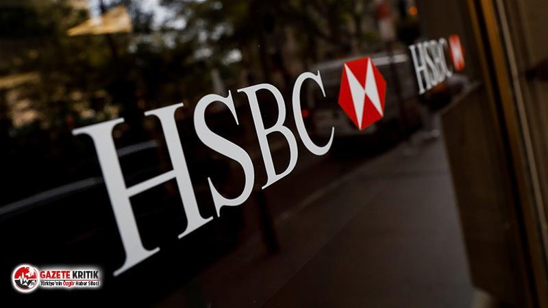 HSBC binlerce kişiyi işten çıkaracak!