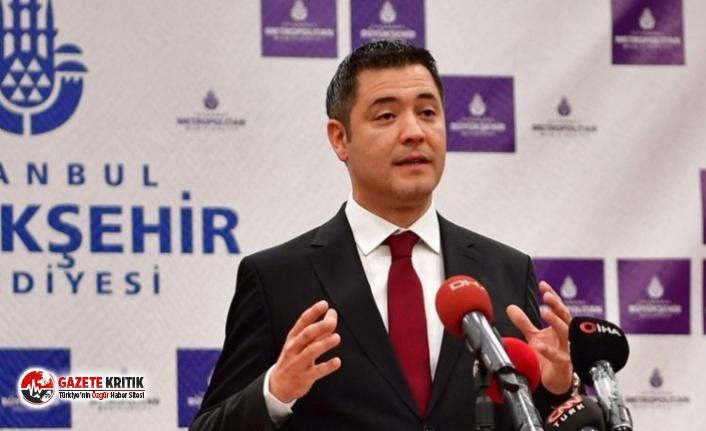 İBB Sözcüsü Murat Ongun: Bakanlık yetkilileri hakkında suç duyurusunda bulunacağız