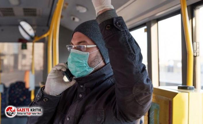 İETT: Araçlara maskesiz binilmeyecek