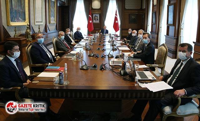 İletişim Bakanı Altun'dan, YİK Toplantısı'na...
