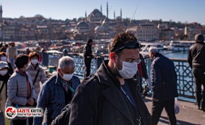 İstanbul Tıp Fakültesi Dekanı Prof. Dr. Tükek: Yasak yerine maske zorunlu olsun