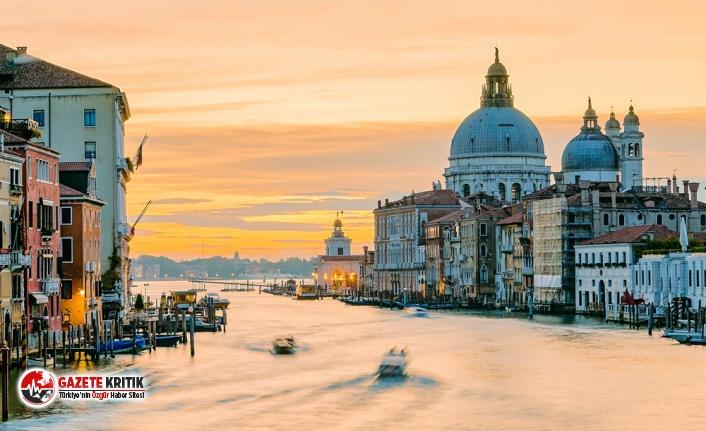 İtalya'dan Avrupa'ya turizm resti: Kapıyı yüzümüze kapatanlara karşılık veririz