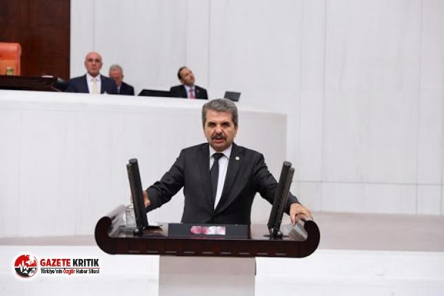 İYİ Parti Antalya Milletvekili Feridun BAHŞİ,...