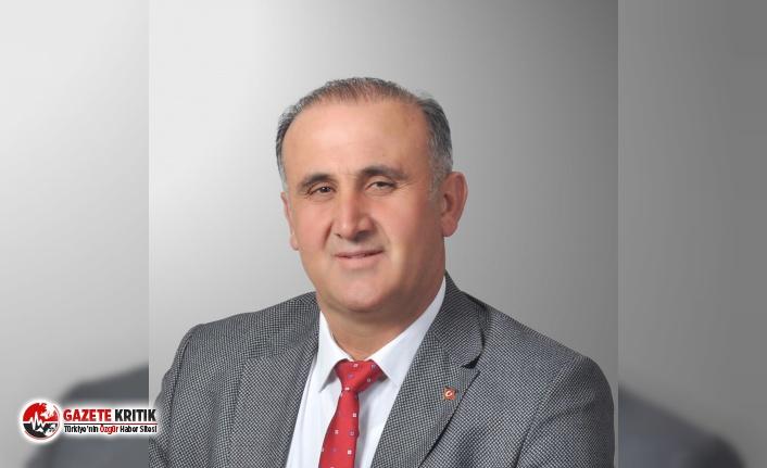 İYİ Partili belediye başkanına saldırı