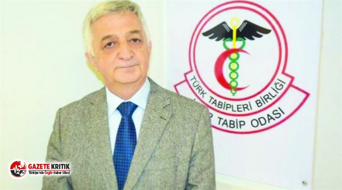 İzmir Tabip Odası: 'Her şey düzeldi algısı...