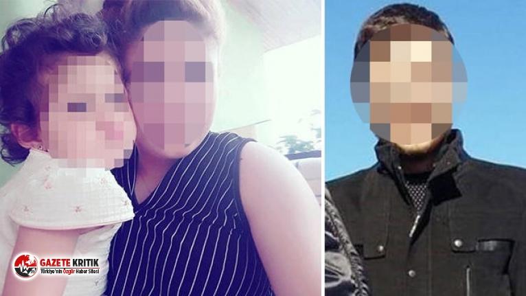 Karısının boğazını keserek öldüren zanlı:...