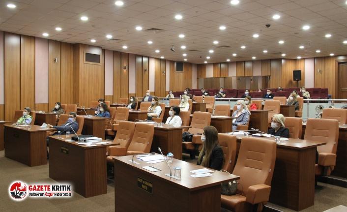 Kartal Belediyesi'nden Personele Covid-19 Eğitimi