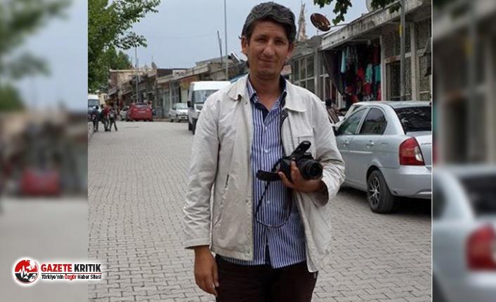 Kaymakamı eleştiren gazeteci Özgür Boğatekin'e...