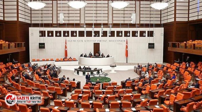 Meclis'e sunulan 29 bin sorunun 12 bini yanıtsız...