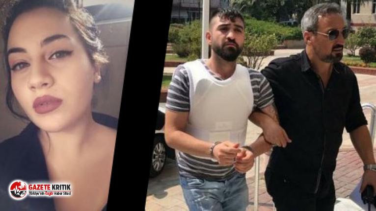 Merve Kotan'ı öldüren katil Muhammed Gürsoy'un...