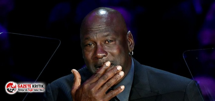 Michael Jordan'dan George Floyd açıklaması: Acı dolu ve öfkeliyim