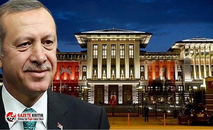 Milyonlar geçim, Erdoğan gösteriş derdinde! Bağış...