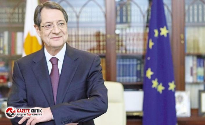Nikos Anastasiades: Türkiye agresif tutumunu sürdürürse...