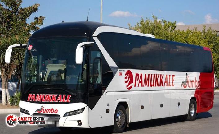 Pamukkale Turizm 200 şubesini kapatıyor!