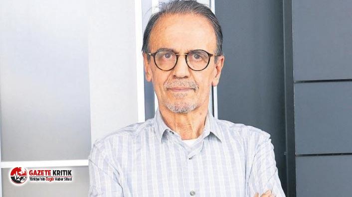 Prof. Dr. Mehmet Ceyhan, koronavirüste en çok ümit...