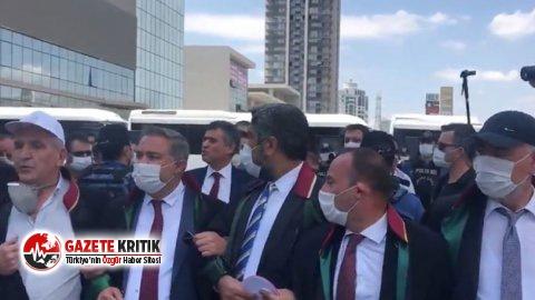 TBB'de Metin Feyzioğlu tepkisi sürüyor: Tahkim...