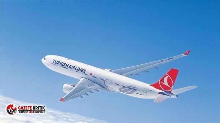 THY 4 Haziran itibariyle 34 ile uçuş başlatacak!