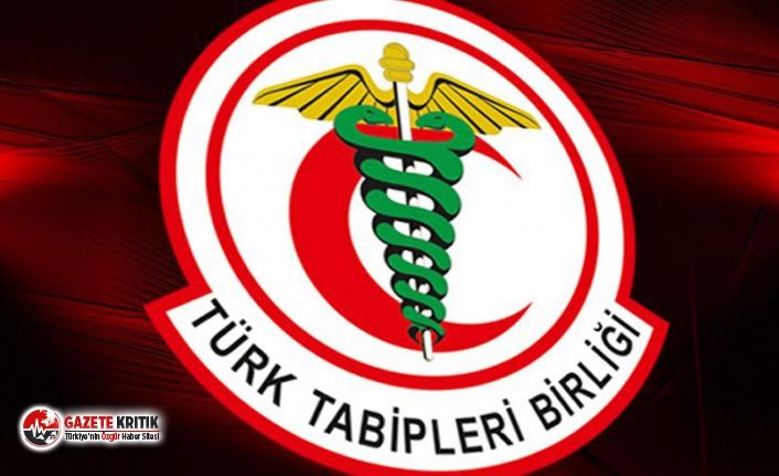 Türk Tabipleri Birliği: Fahrettin Koca'nın...