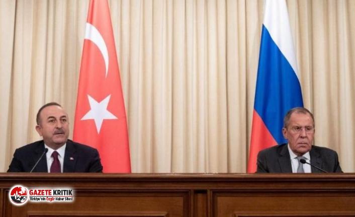 Türkiye-Rusya gerilimi: Rus heyetin İstanbul'a...