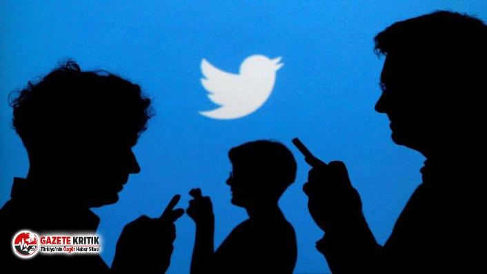 Twitter'da AKP depremi! AKP'nin lehine çalışan...
