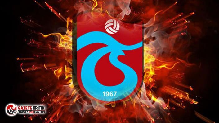 UEFA'dan Trabzonspor kararı! 1 yıl men edildi