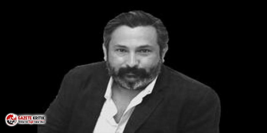 Ünlü spor yazarı Sedat Demirtaş hayatını kaybetti