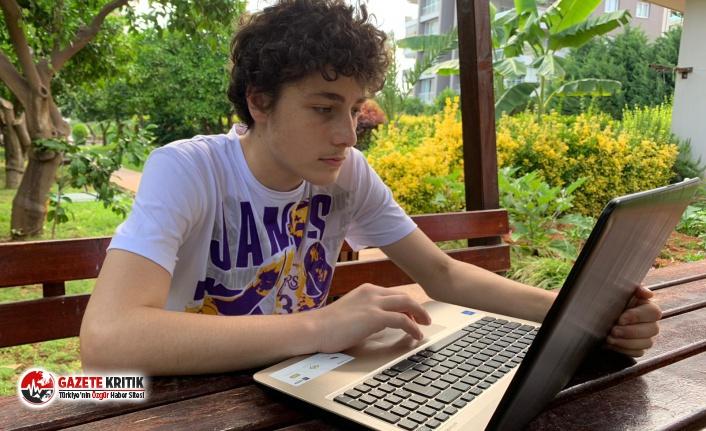 Yenişehir Belediyesinden online deneme sınavı