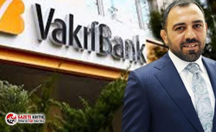 Yılmaz Özdil: Hamza'nın Vakıfbank Yönetim...