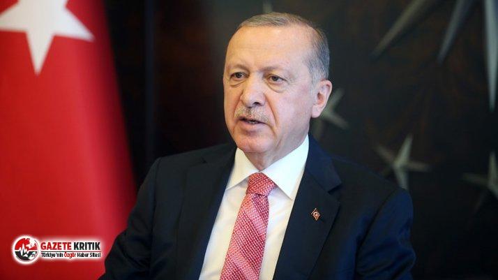 """115 eski MASAK çalışanına, """"Erdoğan'ın bilgilerini..."""