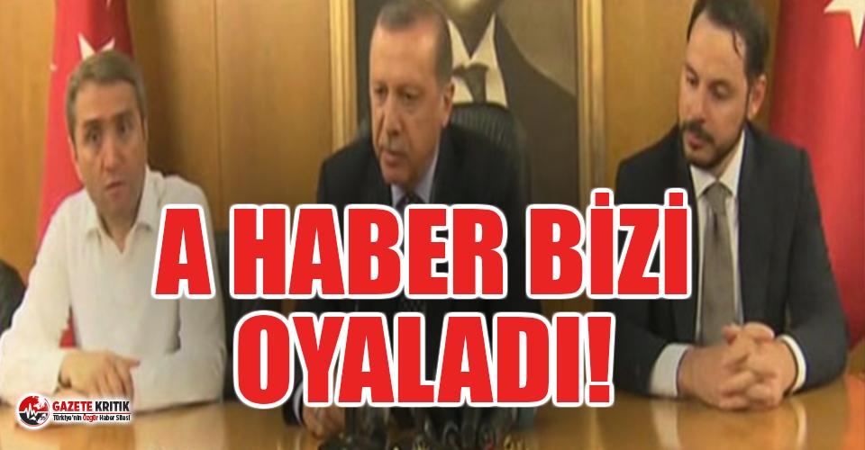 15 Temmuz gecesi Erdoğan'ın en yakınındaki isim açıkladı!