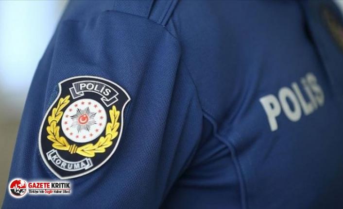 28 yaşındaki polis memuru intihar etti