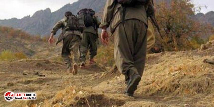 8 PKK'lı terörist etkisiz hale getirildi