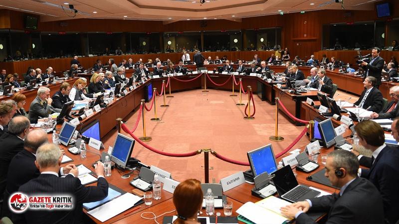 AB'de Türkiye toplantısı: Fransa yaptırım talep ediyor