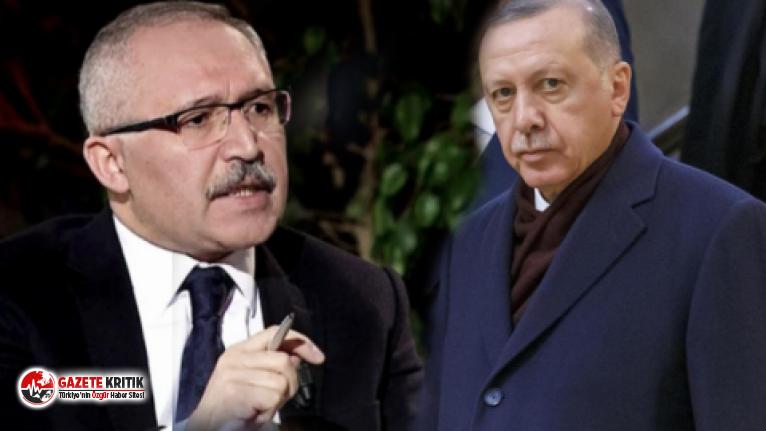 Abdulkadir Selvi: AKP'nin 18 yıldır Atatürk'e...