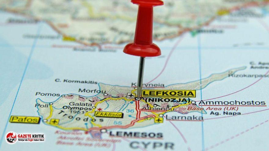AKEL: Washington, Kıbrıs'ı tehlikeli jeopolitik oyunların içine çekiyor