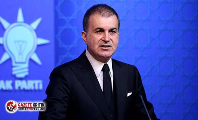 AKP'li Çelik: FETÖ'nün öldürmek istediği Cumhurbaşkanımıza iftira atacaklarını sanıyorlar