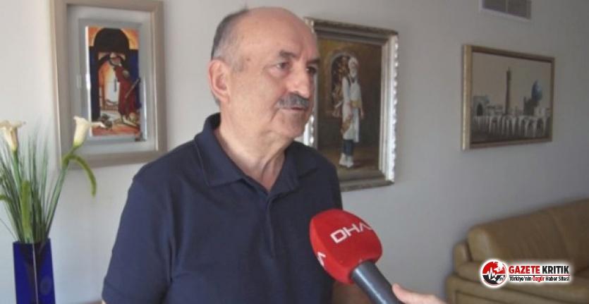 AKP'li eski Bakan Müezzinoğlu'ndan 'rüşvet'...