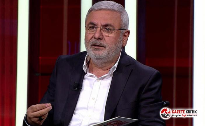 AKP'li Mehmet Metiner: Bugün de başka cemaatlerle...