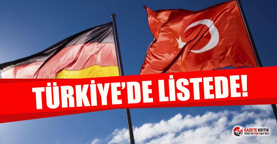 Almanya, 130 ülkeye seyahat uyarısını uzattı
